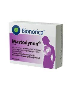 Mastodynon Tabletki