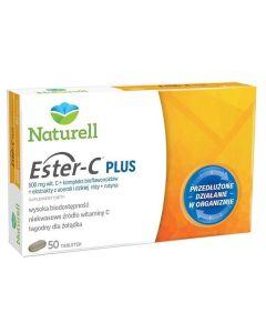 Naturell Ester-C Plus