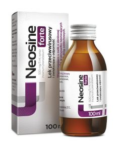 Neosine Forte Syrop 100 ml