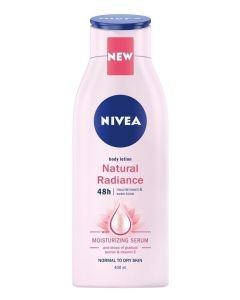 Nivea Body Natural Radiance