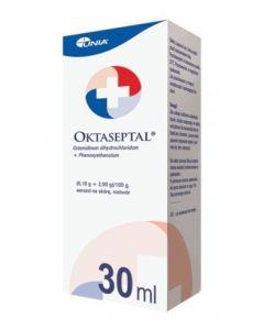 Oktaseptal Aerozol