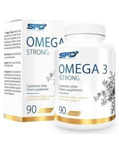 SFD Omega 3 Strong