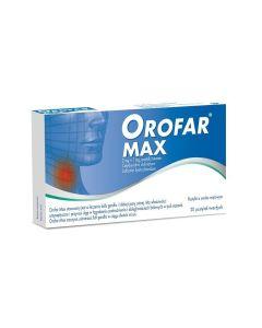 Orofar MAX
