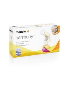 Medela Harmony - 2 Fazowy Laktator ręczny