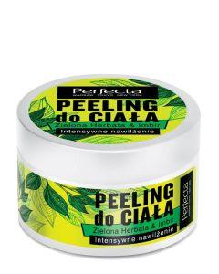 Perfecta Zielona Herbata i Imbir