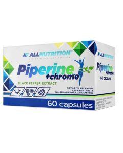 Allnutrition Piperine+Chrome
