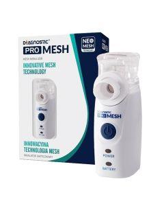 Diagnostic Pro Mesh Inhalator Siateczkowy