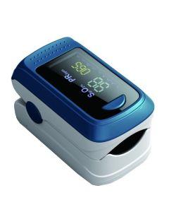 Pulsoksymetr Medyczny Napalcowy OLED