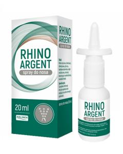 Rhinoargent Spray do nosa 20 ml