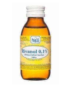Rivanol 0,1% Płyn