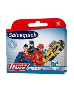 Salvequick Kids Justice League