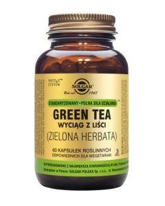 Solgar Green Tea