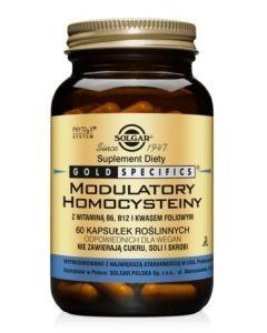 Solgar Modulatory Homocysteiny