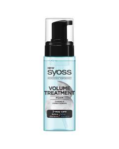 Syoss Volume Treatment Foam