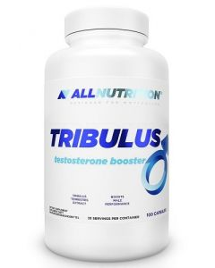 Allnutrition Tribulus Testosterone Booster