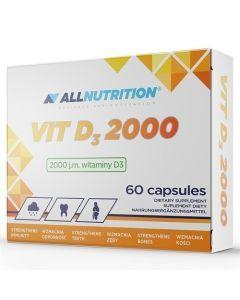 Allnutrition D3 2000
