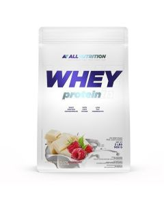Allnutrition Whey Protein White Chocolate Raspberry