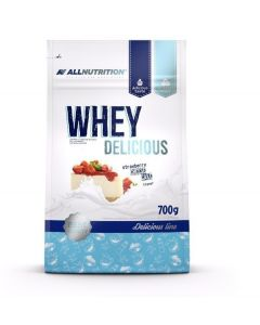 Allnutrition Whey Delicious Cheesecake With Strawberry