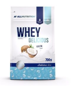 Allnutrition Whey Delicious Coconut