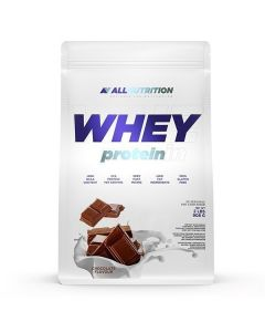 Allnutrition Whey Protein Double Chocolate
