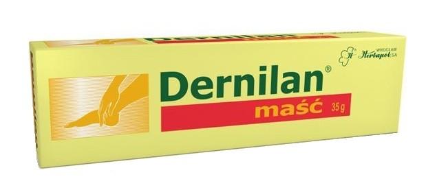 Dernilan Maść 35 g