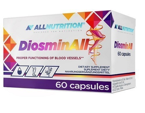 Allnutrition Diosminal