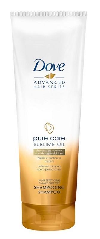 Dove AHS Pure Care Sublime Oil