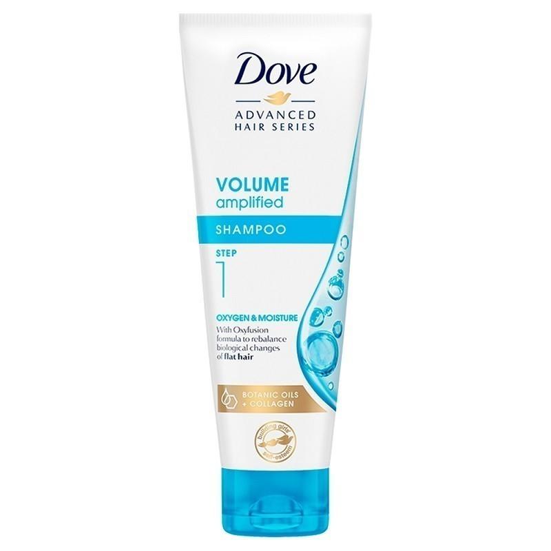 Dove AHS Volume&Amplified