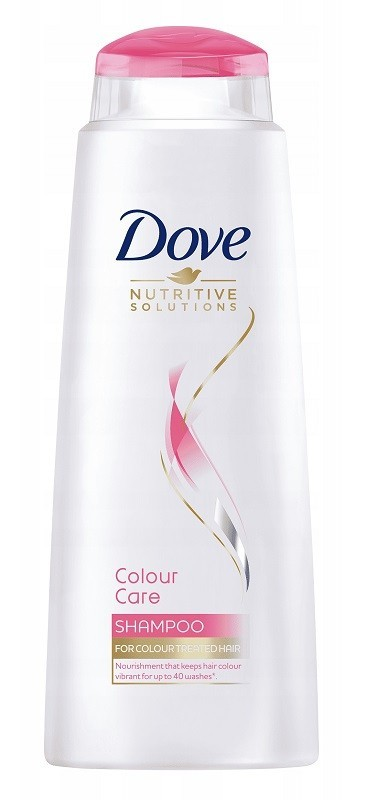 Dove Colour Care
