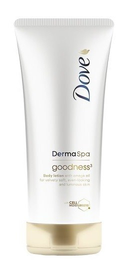 Dove DermaSpa Goodness