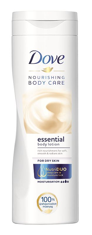 Dove Essential Nourishment