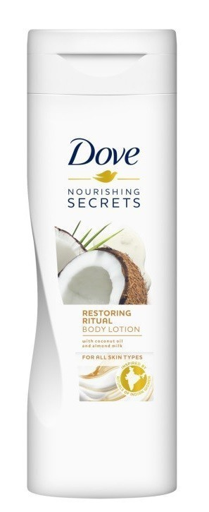 Dove Nourishing Secrets Restoring Ritual
