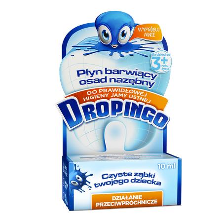 Dropingo Płyn 10 ml