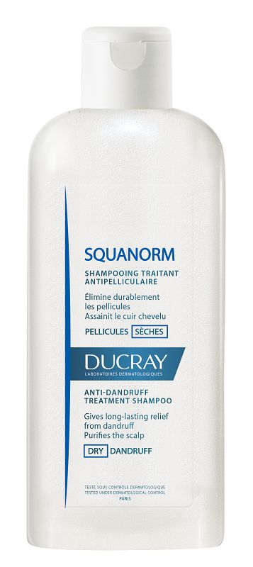 Ducray Squanorm