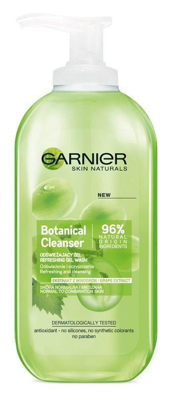 Garnier Botanic Fresh Grape