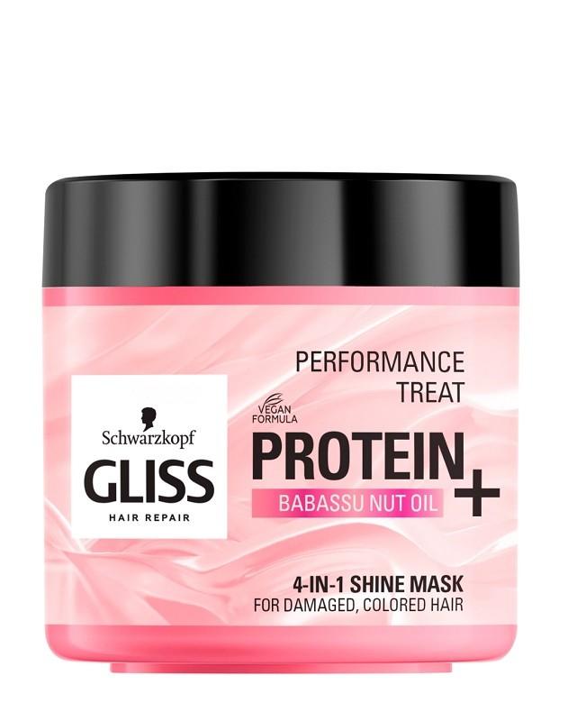 Gliss Protein Babassu Nut Oil