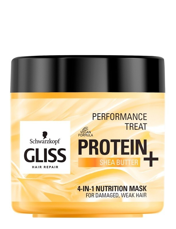 Gliss Protein Shea Butter