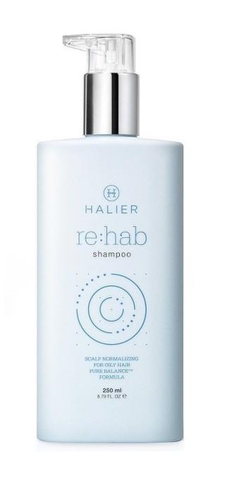 Halier Re:hab Szampon do włosów 250 ml