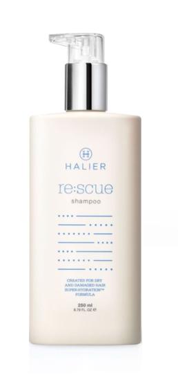 Halier Re:scue Szampon do włosów 250 ml