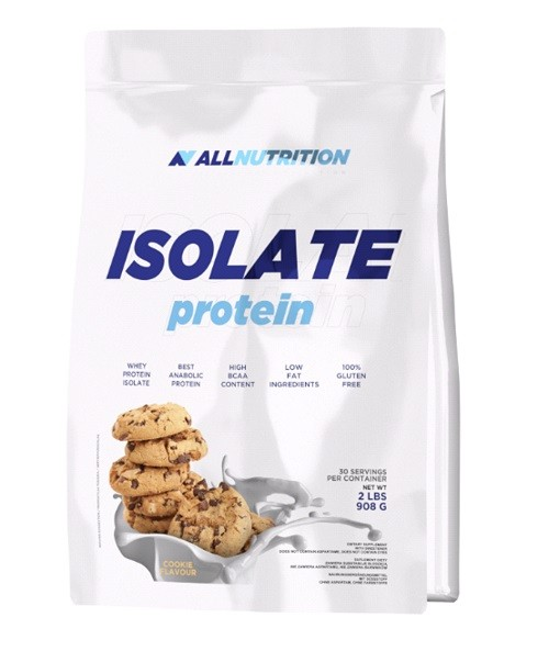 Allnutrition Isolate Protein Cookies