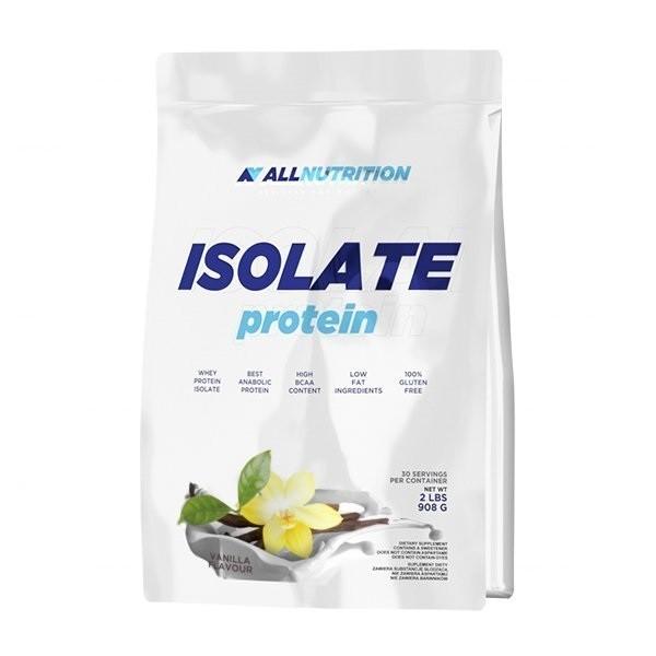 Allnutrition Isolate Protein Vanilla