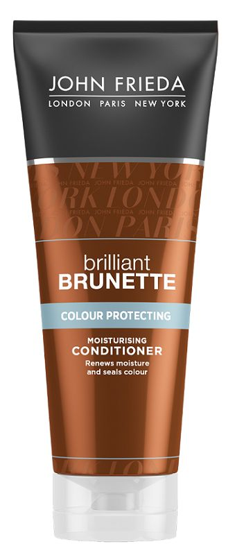 John Frieda Briliant Brunette