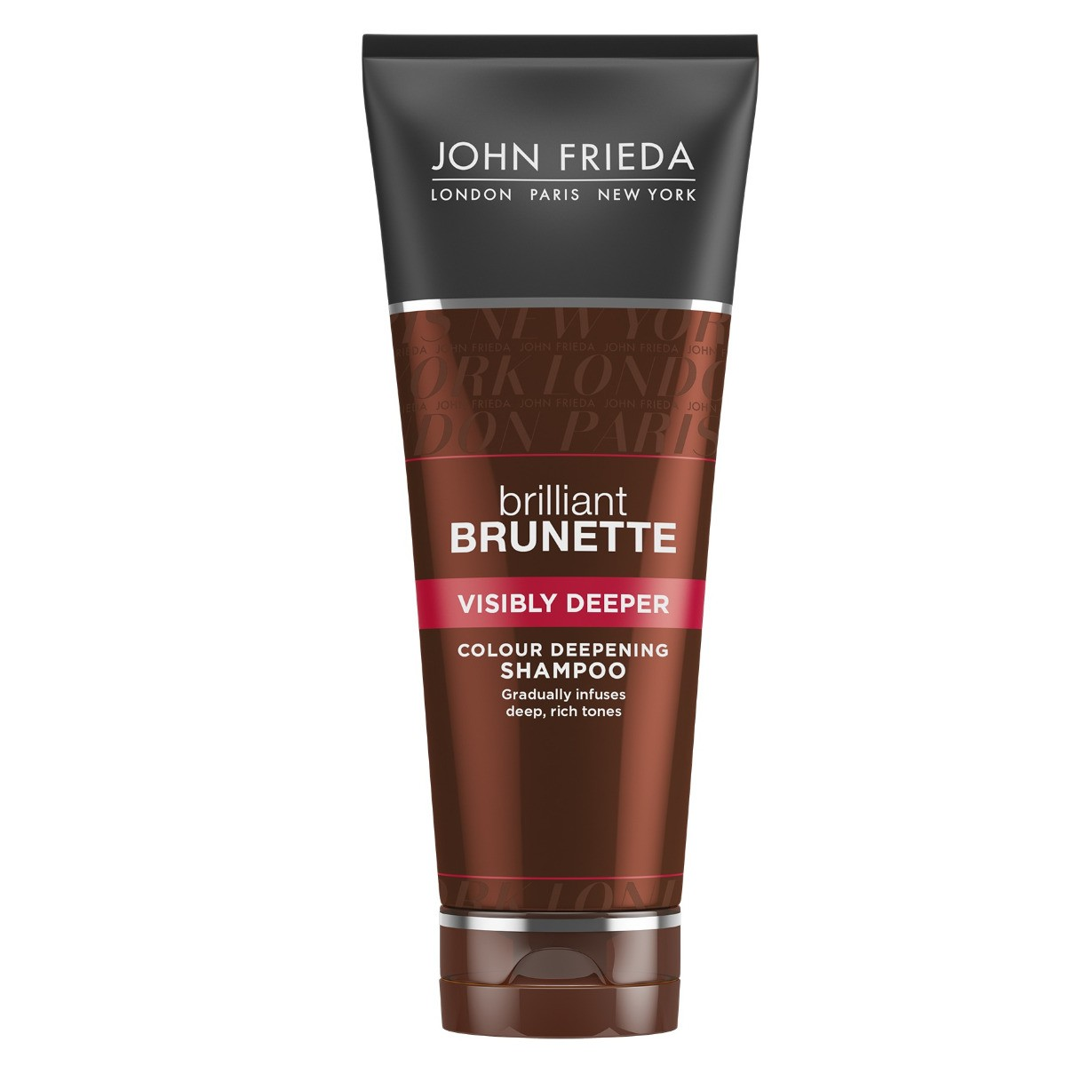John Frieda Briliant Brunette Visibly Deeper