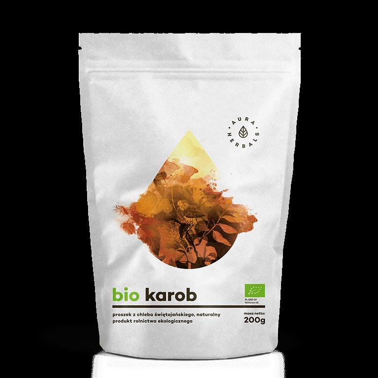 Bio Karob 200 g