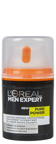 L'Oréal Men Expert Pure