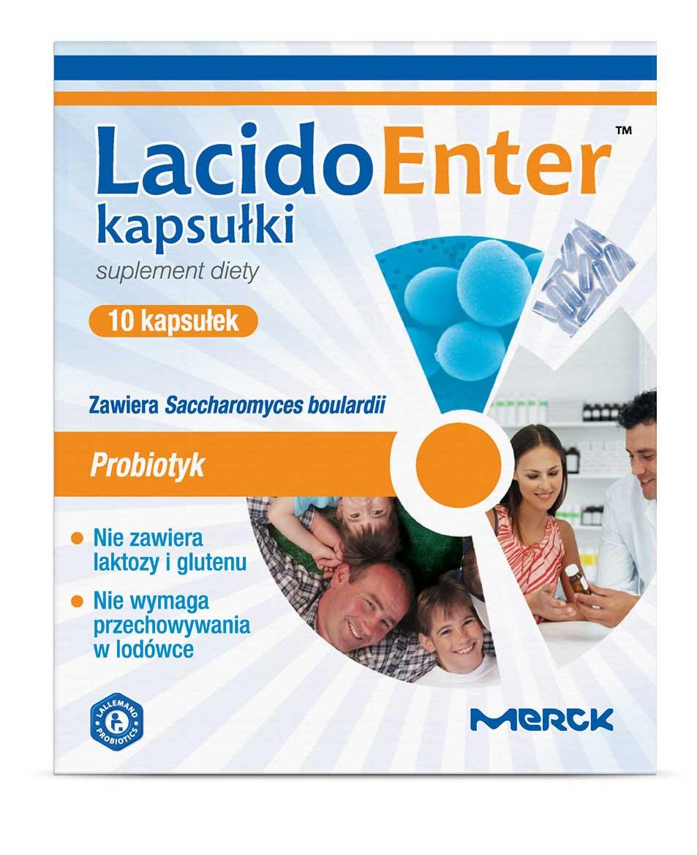 LacidoEnter