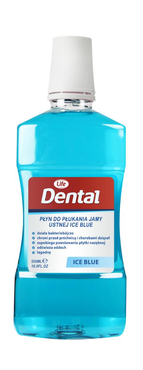 Life Dental Ice Blue