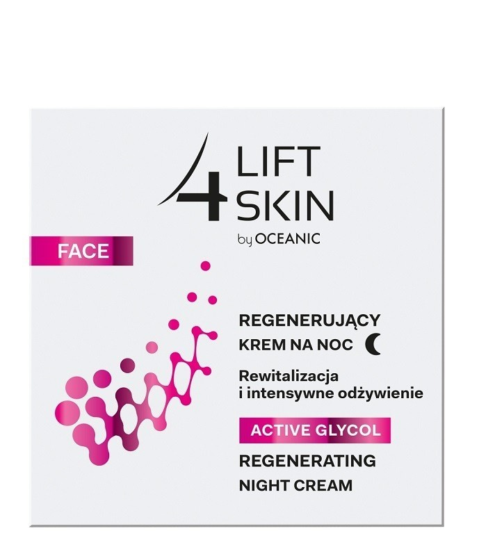 Lift 4 Skin Active Glycol