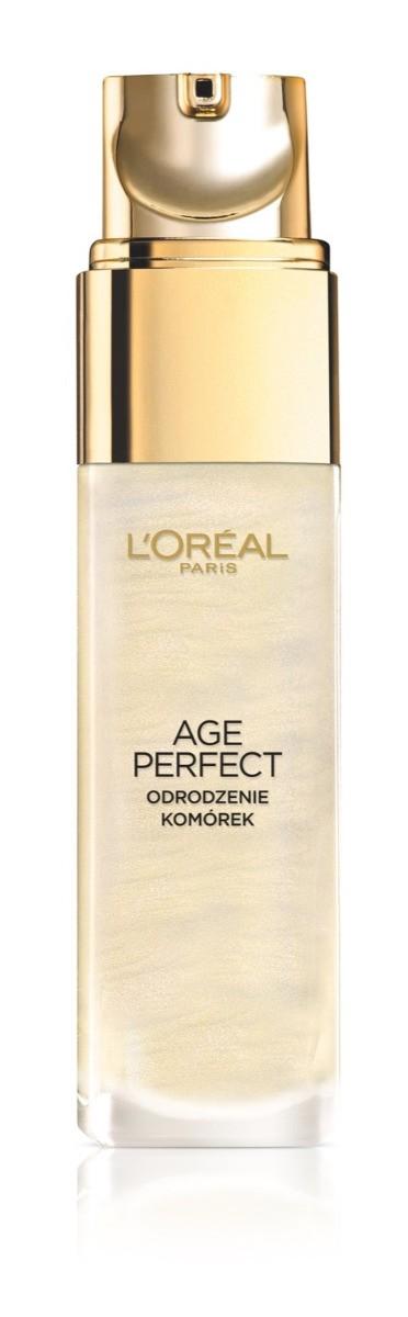 L'Oréal Age Perfect