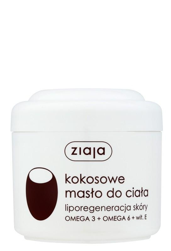 Ziaja Kokos